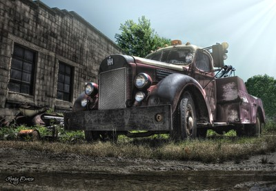 Old Tow II