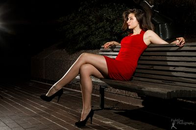 Red Dress: Emily (Preview)
