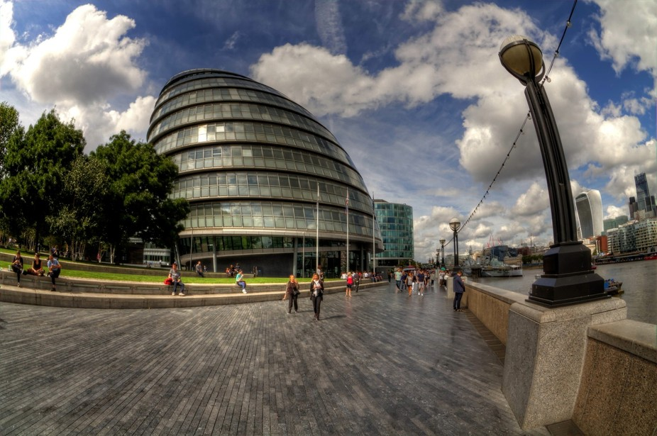 London City Hall 3