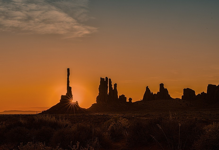 Monument Valley August 2015