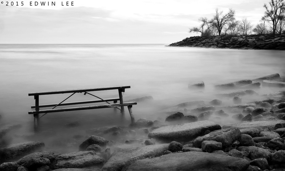 F11 | 28mm | ISO100 | 25s | ND16 (4-stop) filter