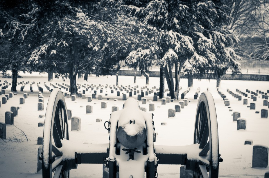 Stones River Battlefield, in Murfreesboro, TN, is considered to be a major turning point in the C...