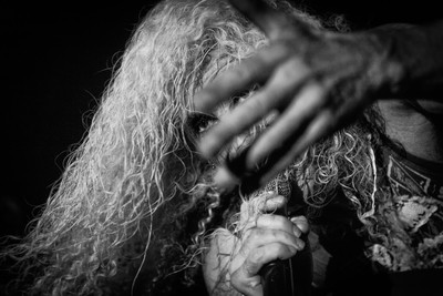 Twisted Sister - Dee Snider