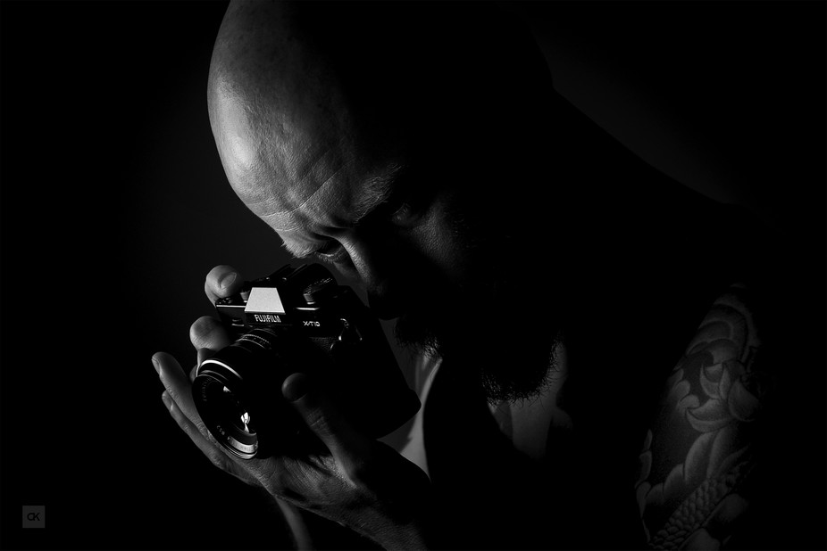 After a mere 6 months I'll soon be saying goodbye to the Fujifilm X-T10. It was my first Fujifi...
