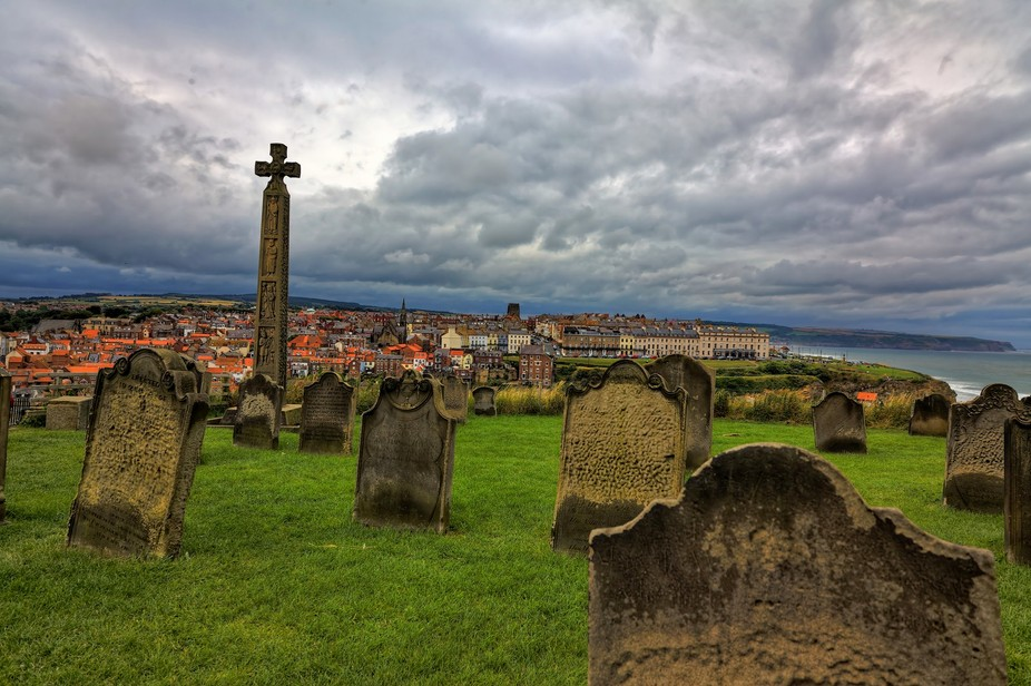Whitby - North Yorkshire 1