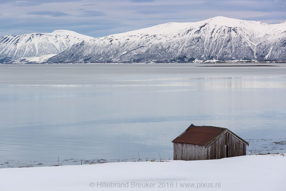 During one of the photography tours that i lead we stopped at this place in the Vesteralen, Norwa...