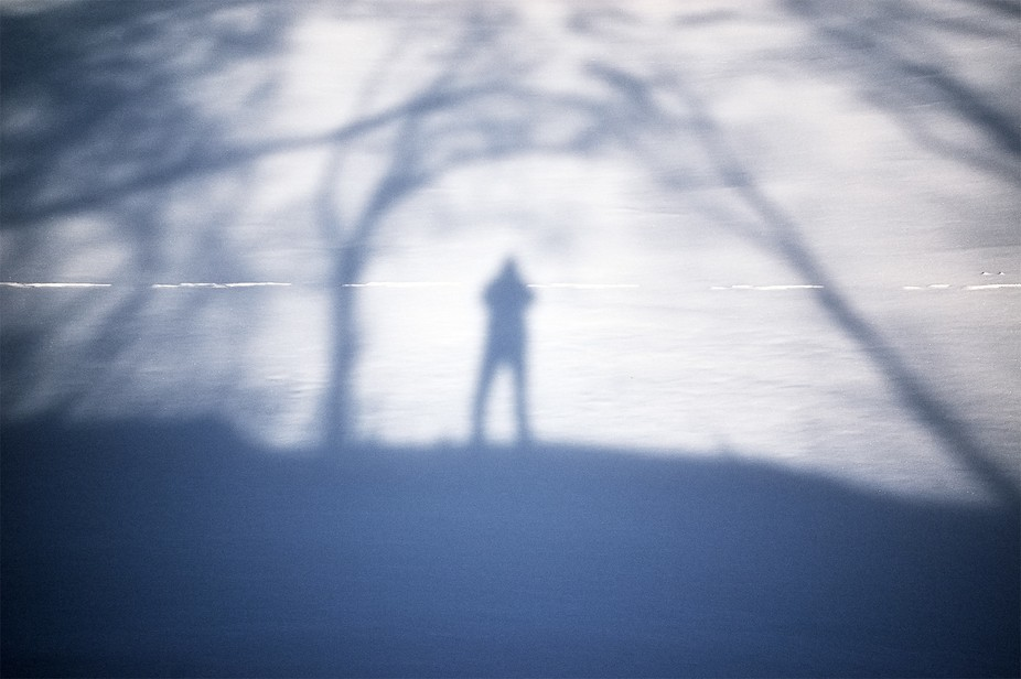 Shadows always there