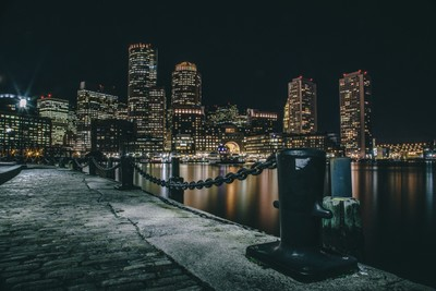 Boston is my Home