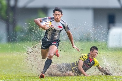 SEA Rugby 7s