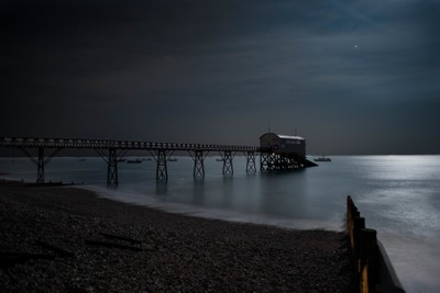 The Lifeboat Station