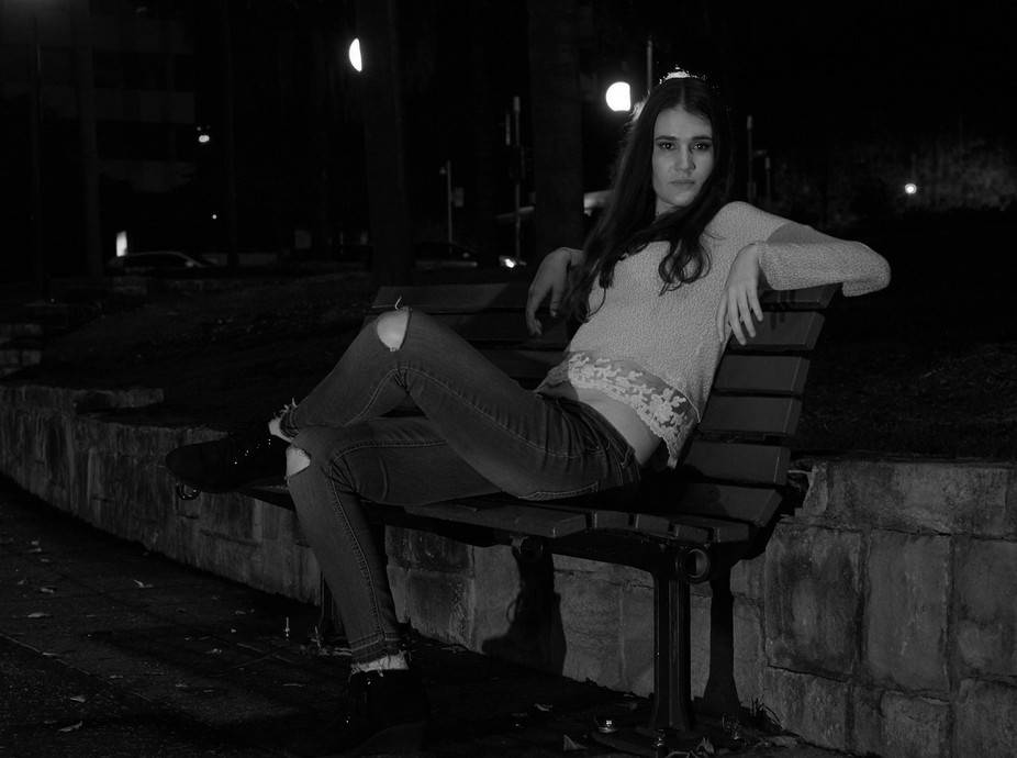 Recent random around-town shoot, trying to use only available light, with an occasional bit of fi...