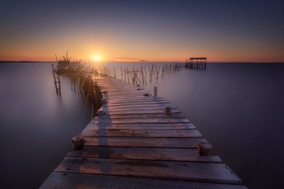 The lost dock