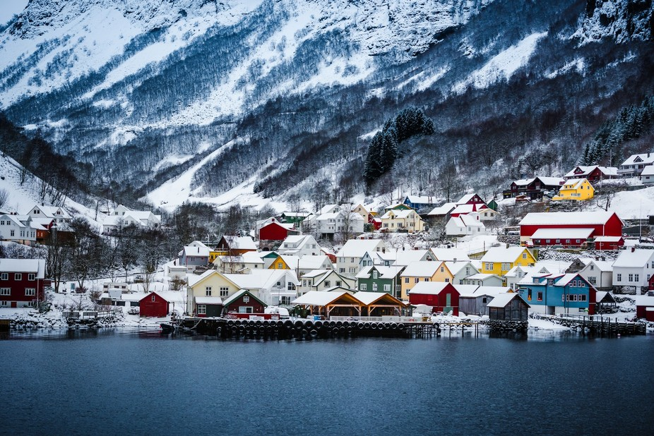 Norwayscape